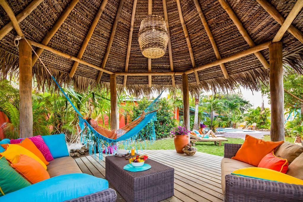 Resort Alternatives in Aruba