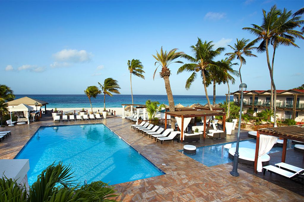 All-Inclusive Resorts in Aruba
