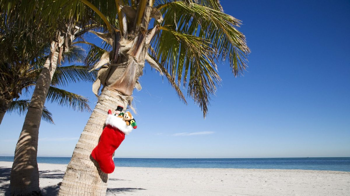 Aruba's Holiday Season – Celebrate the Aruban Way!