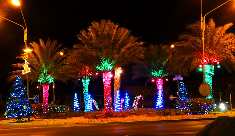 Aruba S Holiday Season Celebrate The Aruban Way Visit