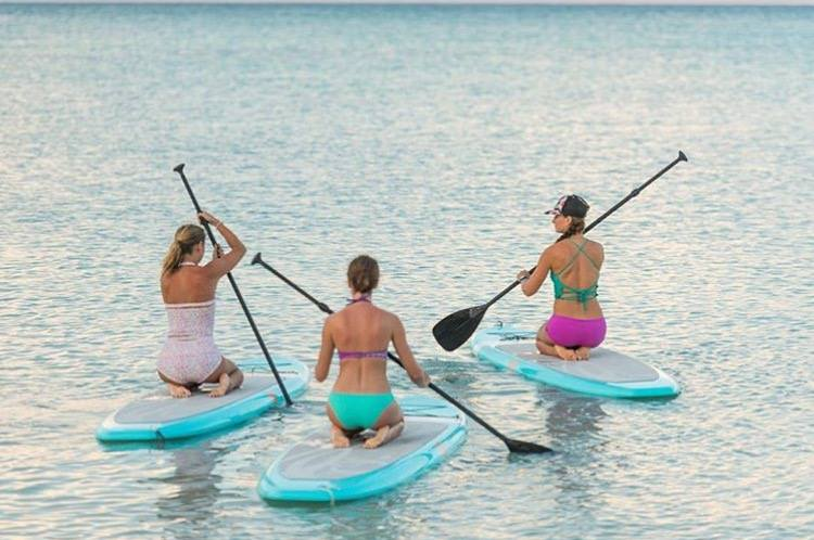 Stay Fit and Active While in Aruba!
