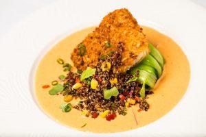 Healthy Dishes Aruba - Atardi