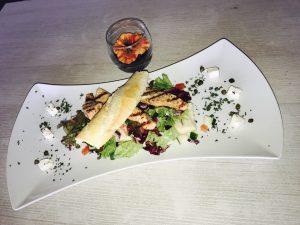 Healthy Dishes Aruba - Taste Of Belgium