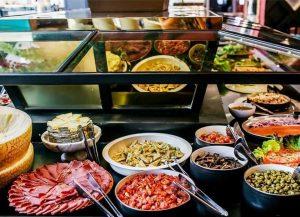 Healthy Dishes Aruba - Texas de Brazil