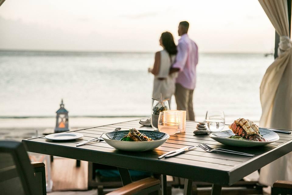 Healthy Dishes In Aruba