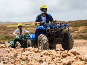 Save Money In Aruba - ATV Tours