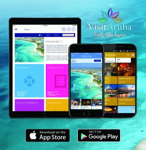 Save Money In Aruba - VisitAruba App