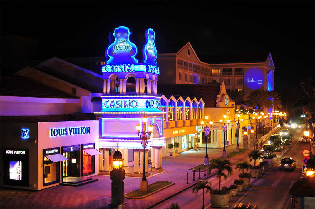 Save Money In Aruba