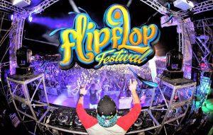 Flip Flop Festival Aruba