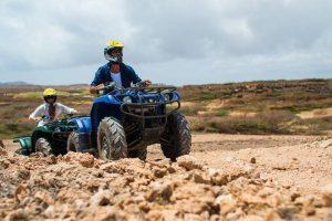 Justins Car ATV