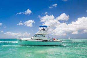 Things To Do Aruba - Fishing Charter
