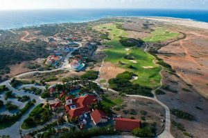 Things To Do Aruba - Golf