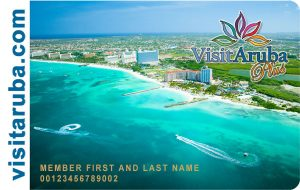 VisitAruba Plus Card