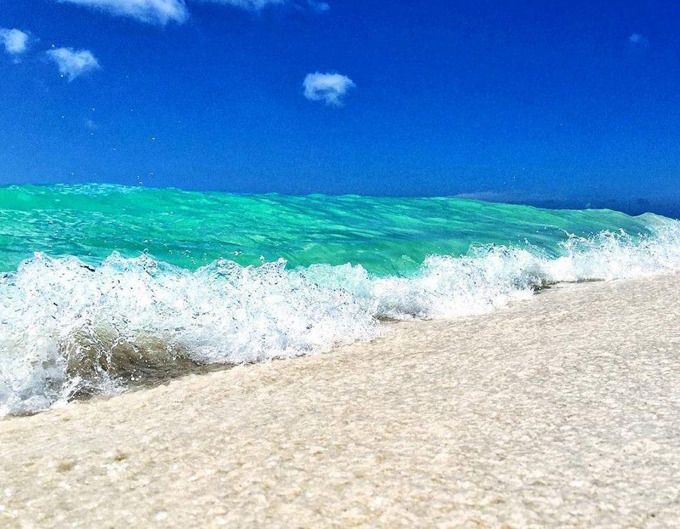 Wondrous Aruba Beaches
