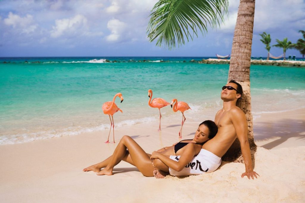 Is There A Day Pass To Flamingo Beach Resort