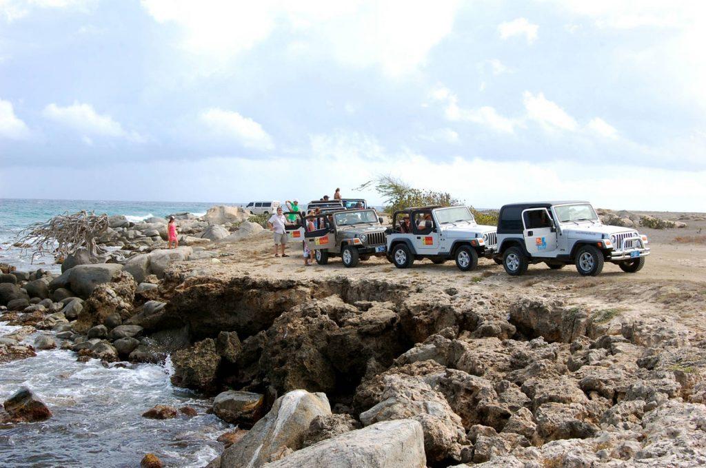 El Tours Jeep Safari