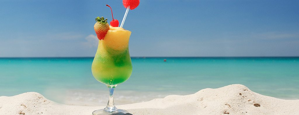 A Peek at Sweet Sweet Summertime in Aruba