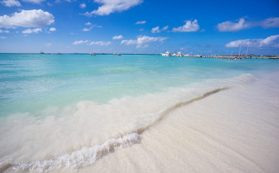5 Fun Things to Do in Aruba