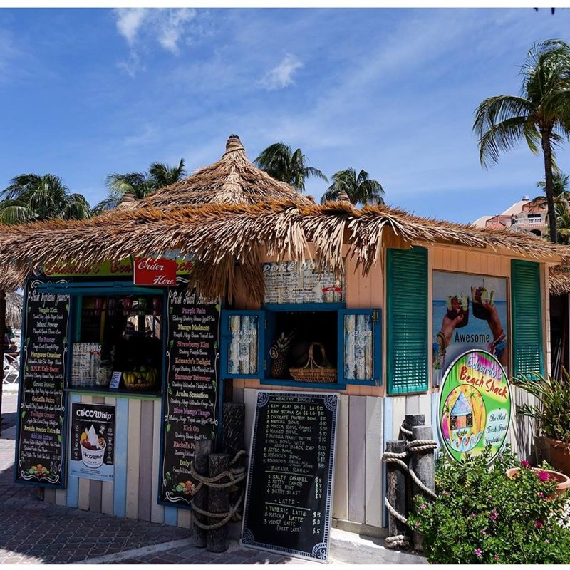 Photo-by-Eduardos-Beach-Shack-Aruba-cute-food-visitaruba-blog