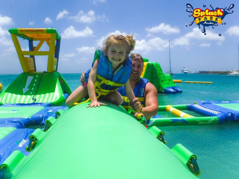 Splash-Park-Aruba-Beach-Day-Parents-Adults-Family-Kids-Fun-Vacation-VisitAruba-Blog