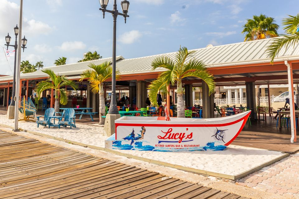 New and Buzz-worthy Dining Options in Aruba