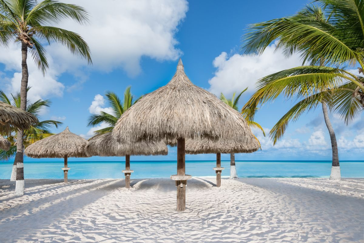 Pack Your Bags for a Beach Day in Aruba!