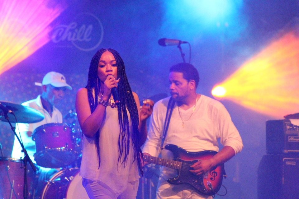 Sister Sledge - Caribbean Sea Jazz 2018