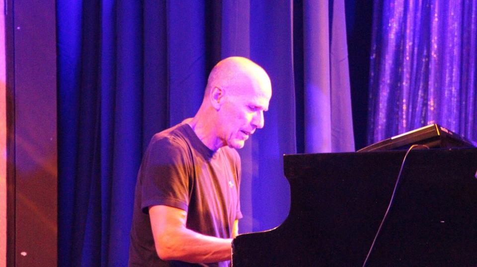 Russell Ferrante - The Yellowjackets - Caribbean Sea Jazz 2018