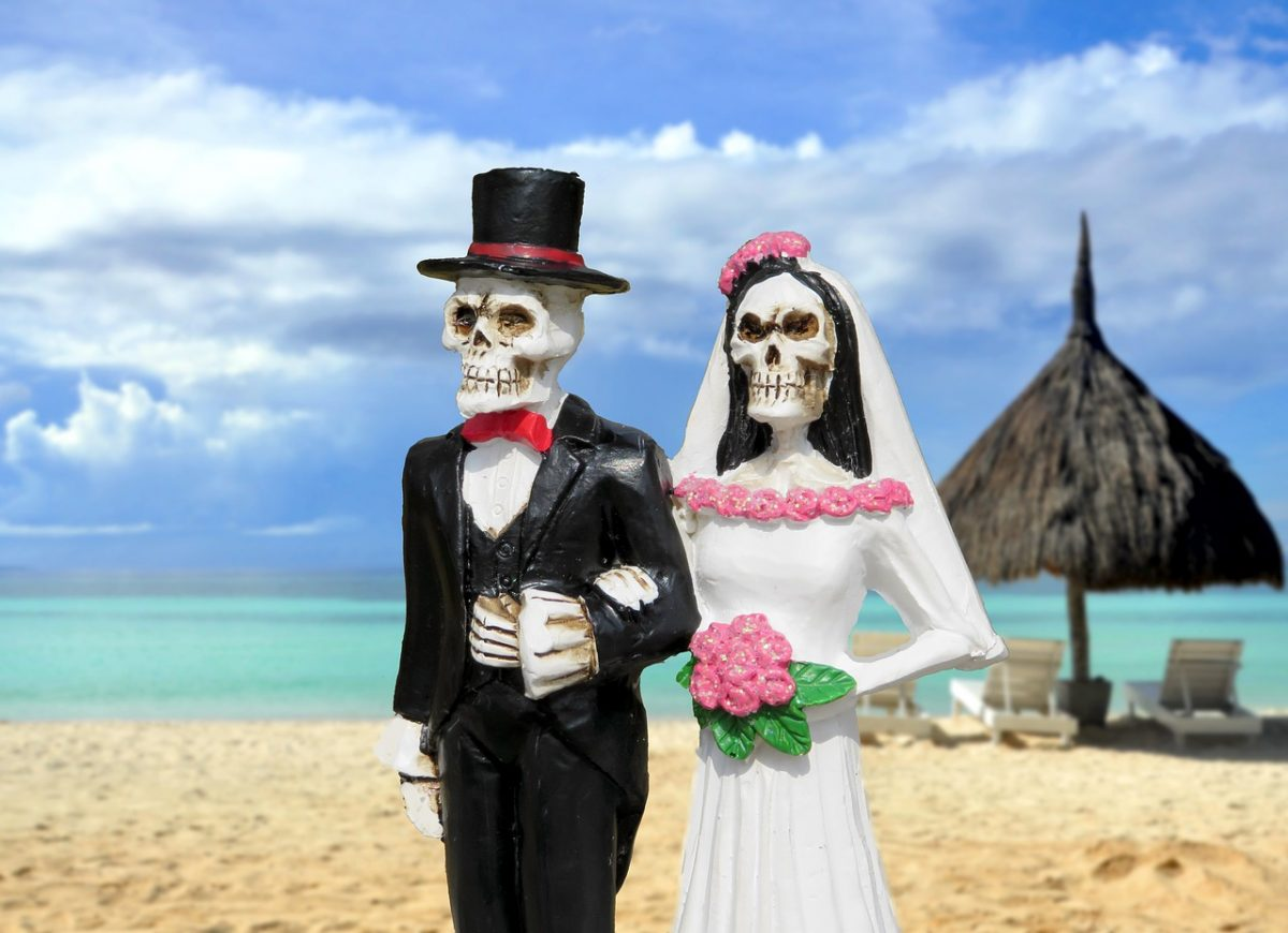 7 Spooktacular Things to Do this Halloween in Aruba