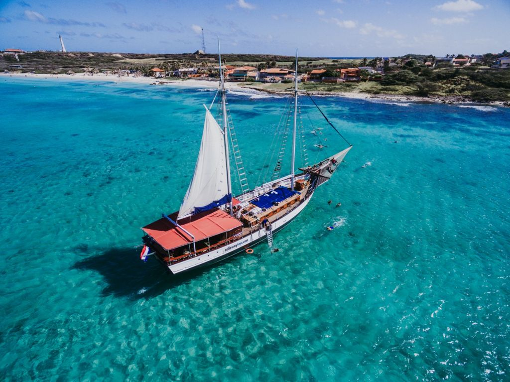 Set Your Sails for a Day of Adventure at Sea in Aruba
