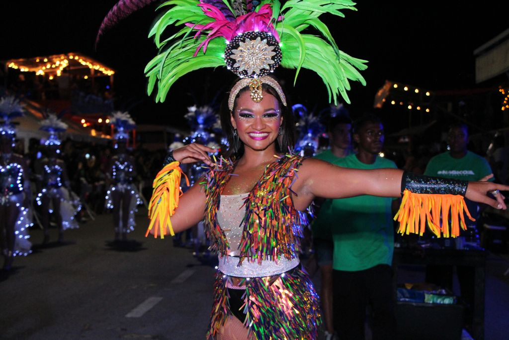 Authentic Aruba: Carnival
