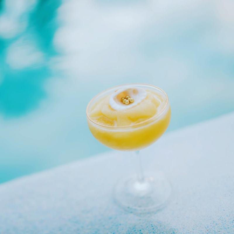 Golden Shell-Photo by Renaissance Aruba Resort & Casino