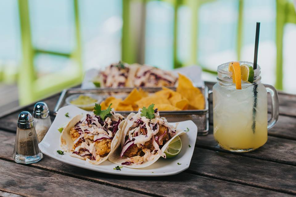 9 Places to Satisfy Your Taco Cravings in Aruba