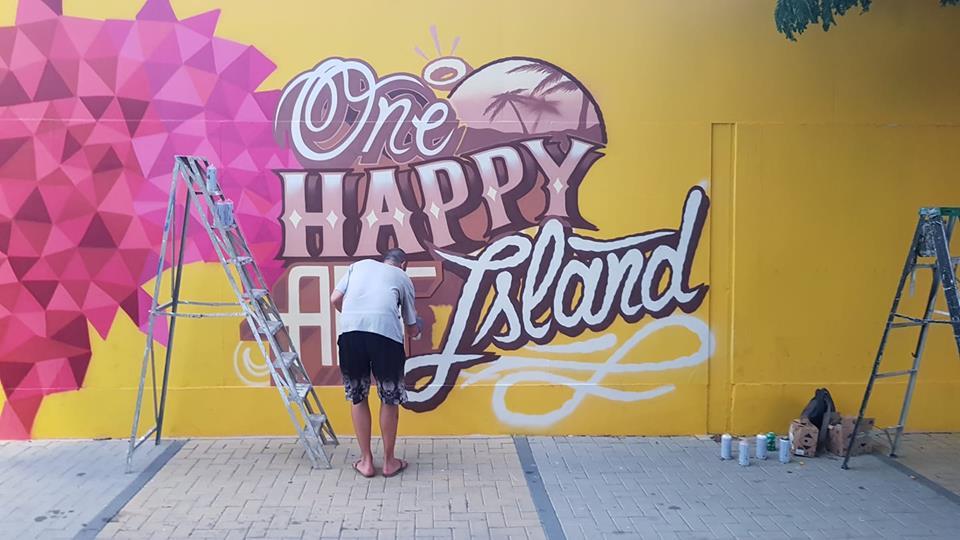 Authentic Aruba: One Artistic Island