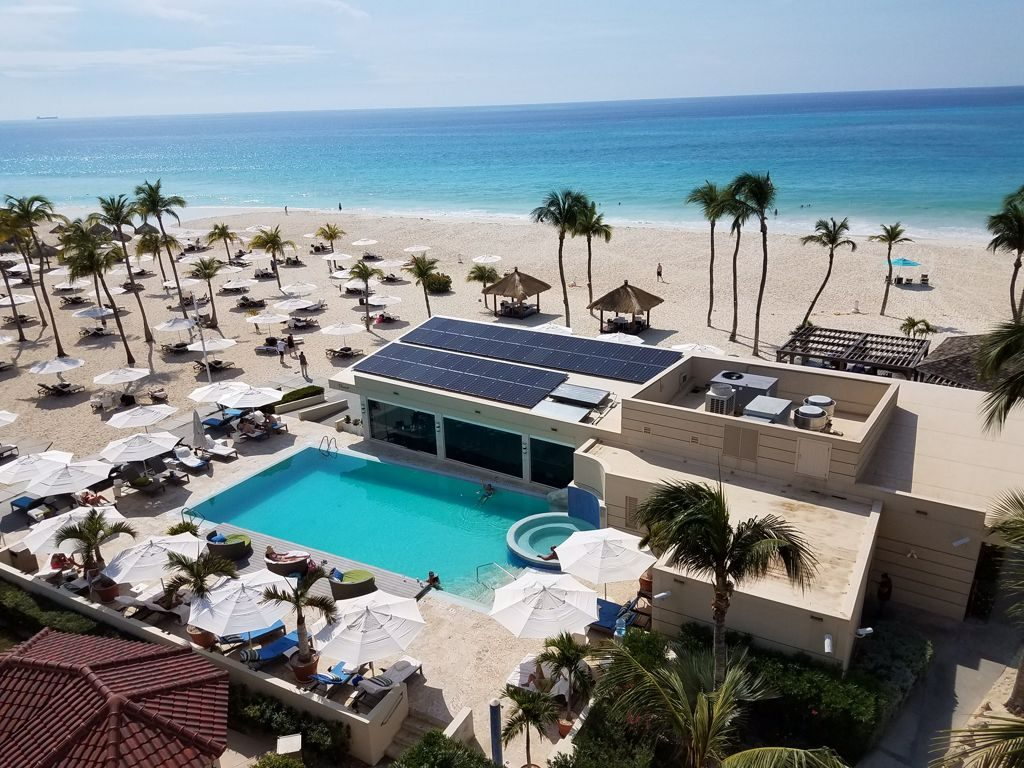 A Historic Eco-friendly Victory for Bucuti & Tara Aruba Beach Resort
