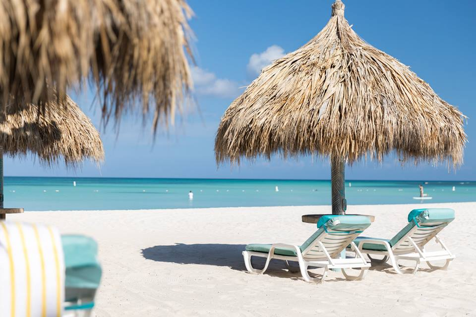 Best Ways to Unplug During Your Vacation in Aruba