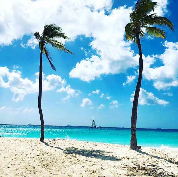 Best Insta-worthy Photo Op Locations in Aruba
