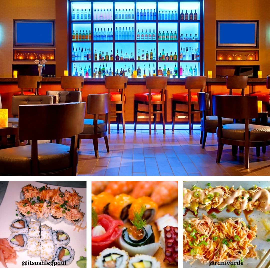 sushi-bar-at-aruba-marriott-resort-and-stellaris-casino-the-lobby
