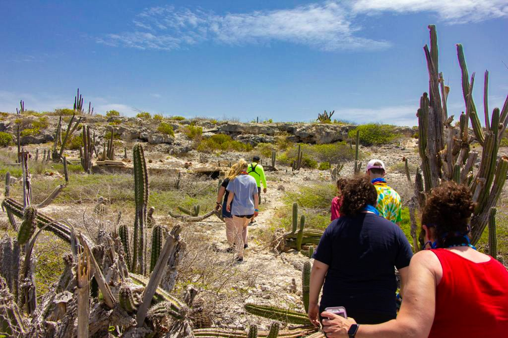 Get Revved Up and Ready: Join Us On Our Off-Road Island Adventure with Fofoti Tours Aruba!