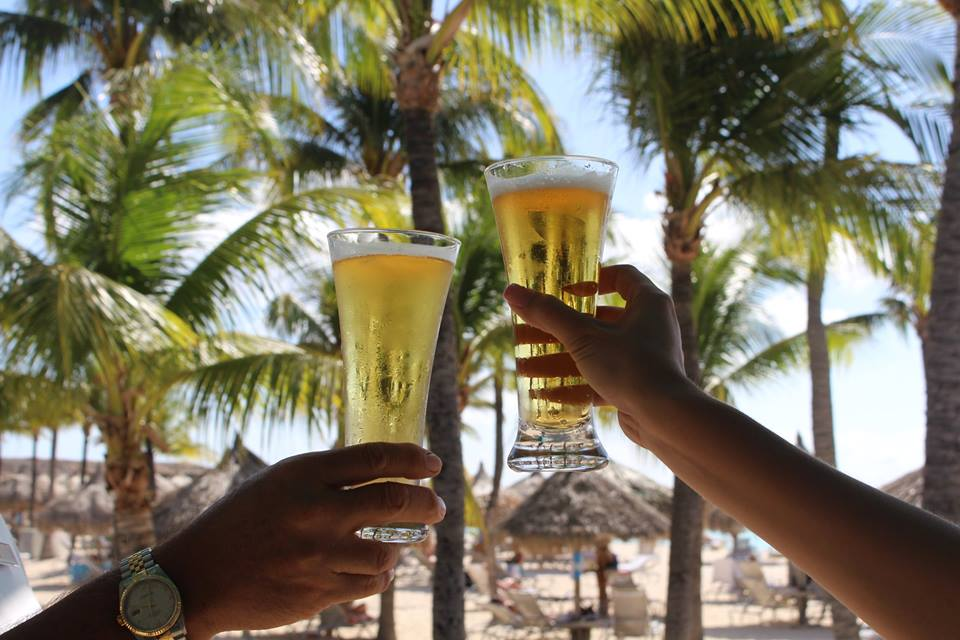 The Best Things to do with Your Dad in Aruba on Father's Day