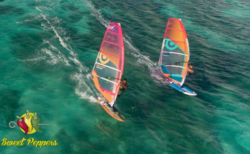 photo-by-sweet-peppers-restaurant-aruba-windsurfing