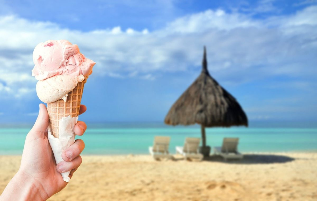 Cool Down Your Summer with These 7 Dushi Ice Cream Spots in Aruba!