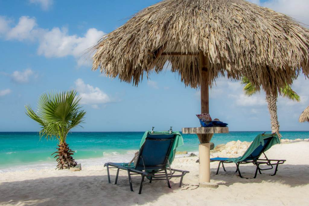 Aruba's Best Beaches to Catch Some Rest & Relaxation