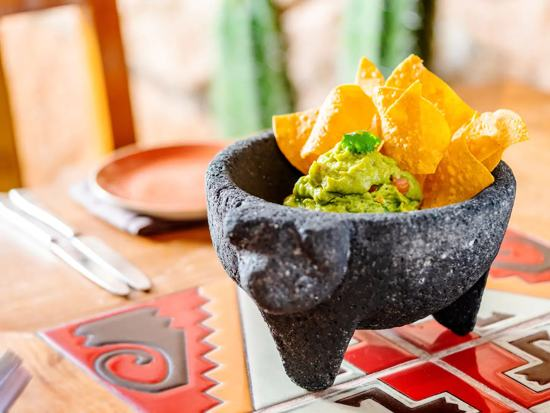 5 Dishes to Celebrate Your Love for Avocados in Aruba