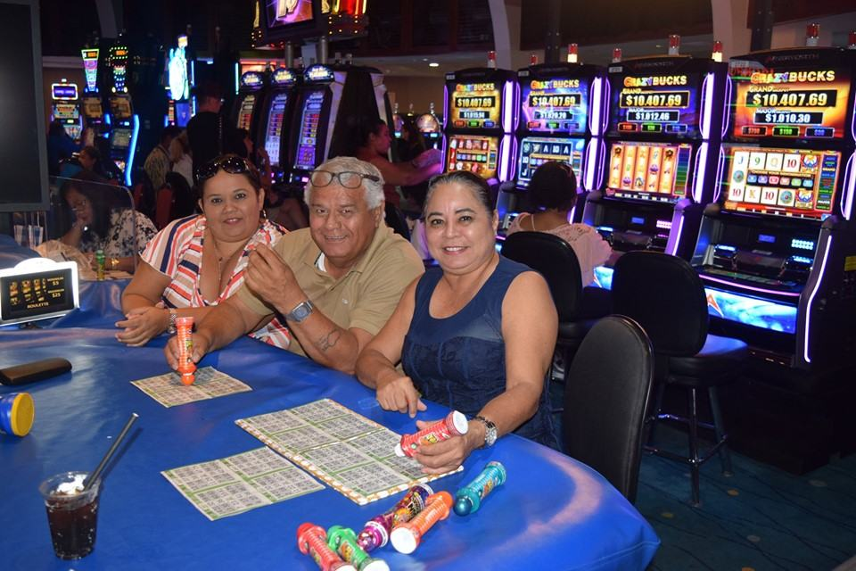 Bingo-hopping in Aruba: 5 Places to Try Your Luck and Play BINGO