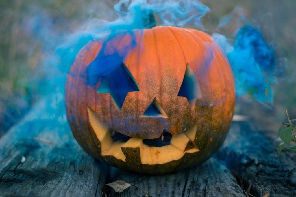 Getting Ghoulish in Aruba to Celebrate Halloween 2019