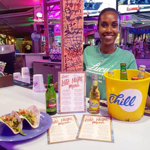 Florin-Fridayz-Halloween-Bash-at-Lucys-Aruba