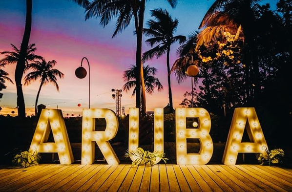 Best Sunset Spots in Aruba