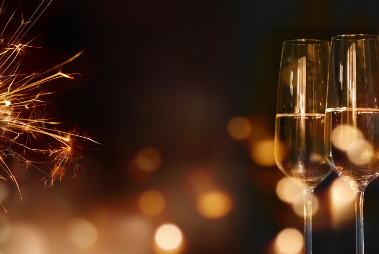 Counting Down to the New Year Celebration in Aruba
