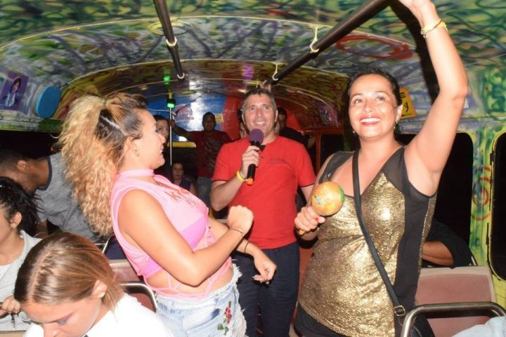 Photo by Karaoke Party Bus Aruba